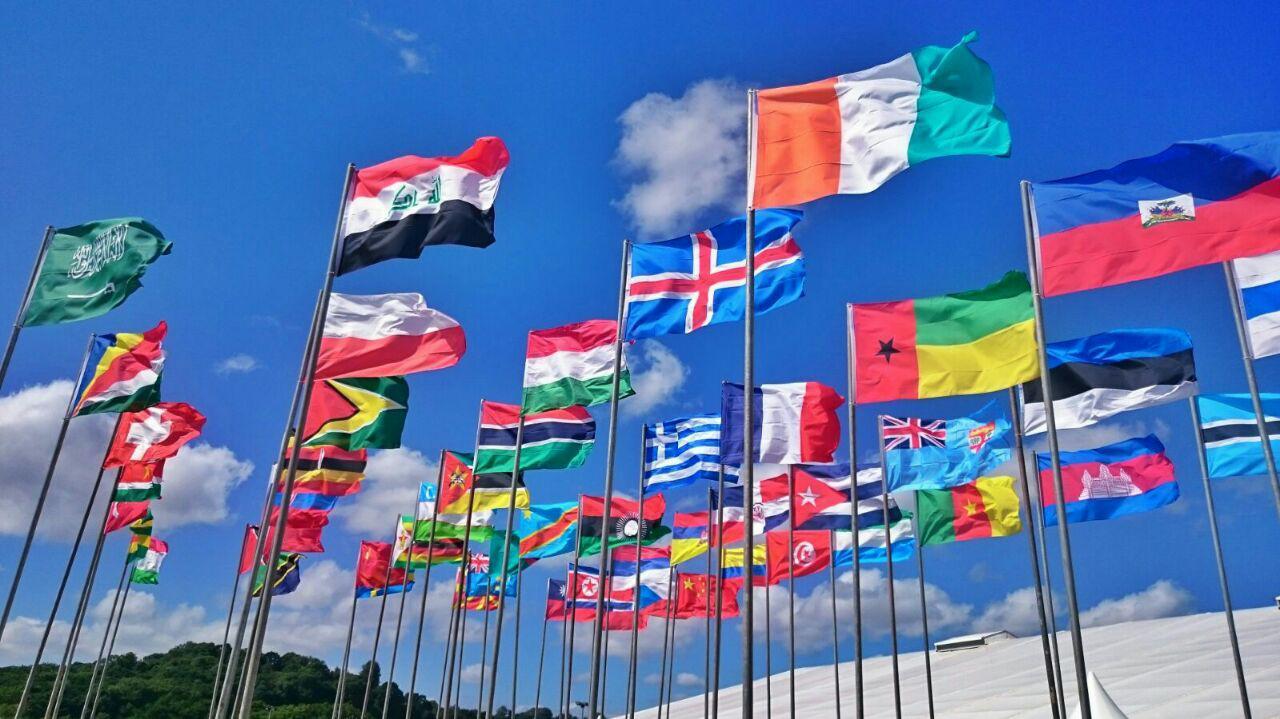 flags jalsa